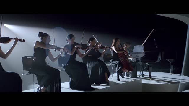Audi Orchestra Campaign: Mary Tyler Moore Show