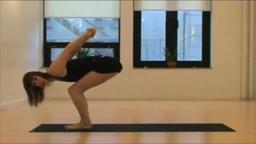 Yoga for Weight Loss. Sadie Nardini