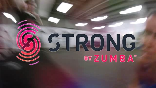 STRONG by Zumba at PEAC Health & Fitness