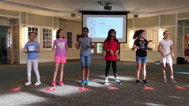 The Chapin School Princeton Virtues Song (Dance Remix)
