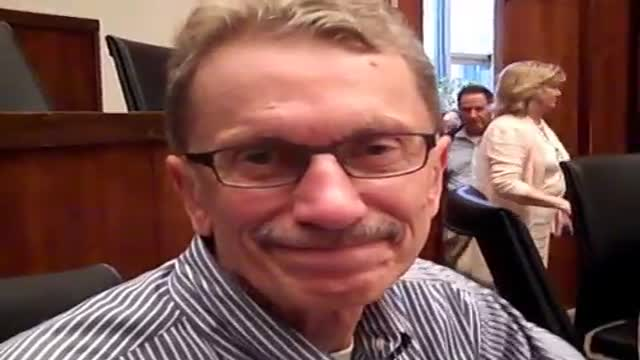 Princeton US 1 Richard Rein, looks back on 33 years in publishing
