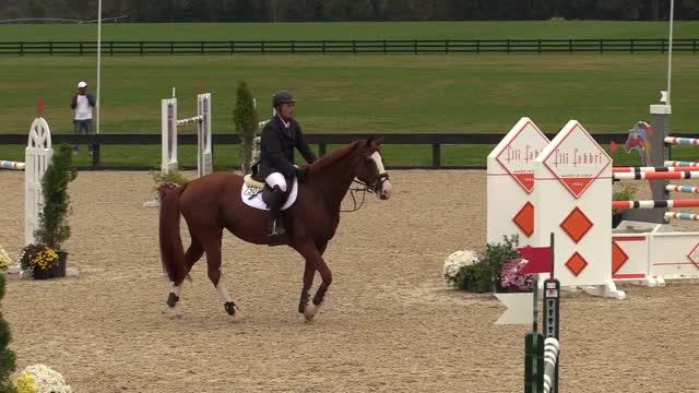 Happy Hour & Juan Lavieri $30,000 Grand Prix of Princeton