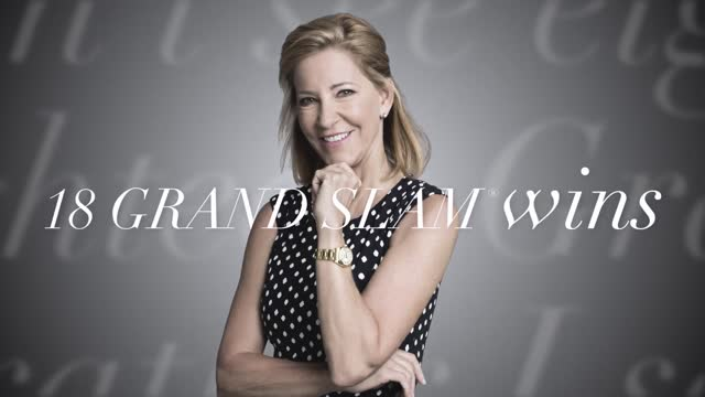 'Every Rolex Tells A Story - Chris Evert' Rolex @ Hamilton Jewelers
