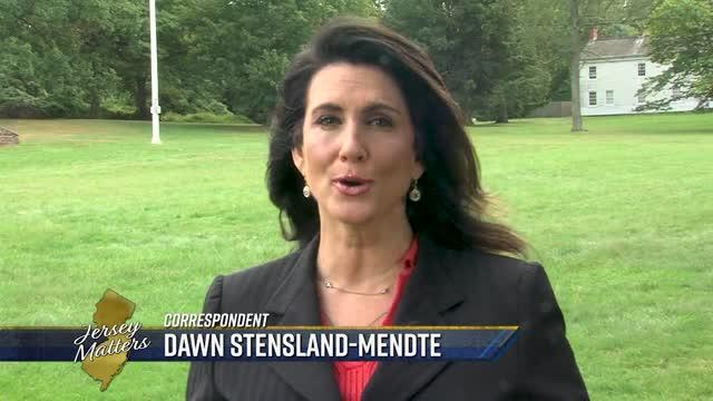 Jersey Matters - Princeton Battlefield State Park