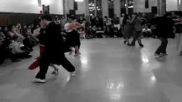 Princeton Tango Fest 2010‬ Group Performance.