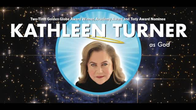 "Kathleen Turner stars in GSP's ""An Act of God"" - Meet the Cast"