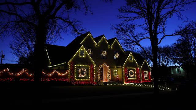 A Christmas Thud - Princeton Tonight