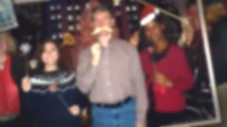 Princeton Plasma Physics Lab Holiday Party by: Step It Up Events®