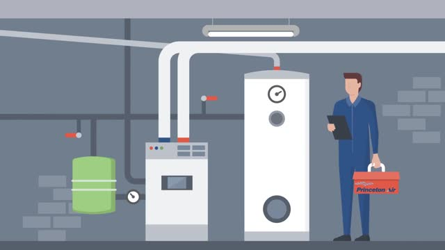 Princeton Air HVAC Tune Up Explainer