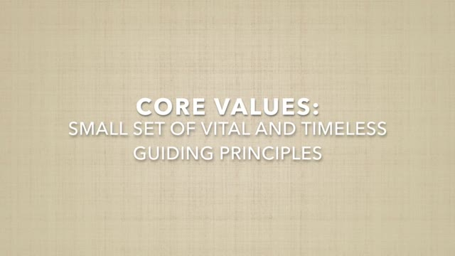 Princeton Air's 6 Core Values