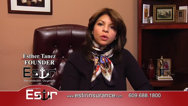 ESTIR Inc Insurance agency