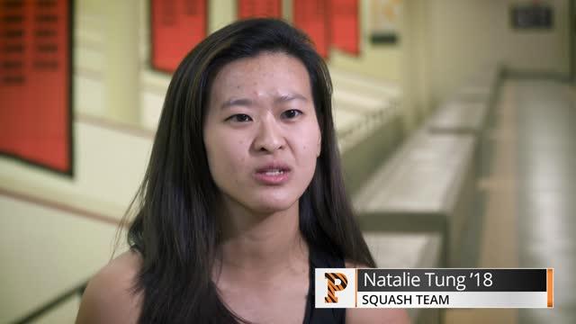 Natalie Tung co-found a nonprofit called HomeWorks Trenton