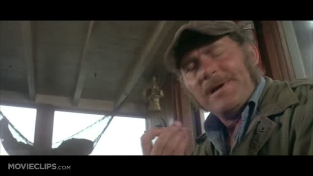 we're gonna need a bigger boat' Jaws creator Peter Benchley, Princeton