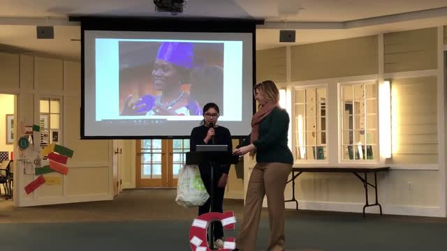 Chapin Princeton Students Speak About Chapin Virtues