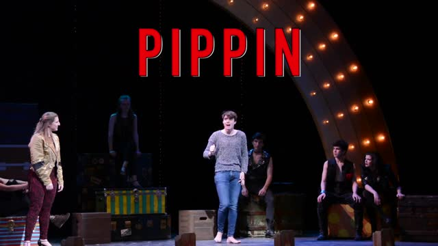 PIPPIN - Princeton High School Spring Musical 2018