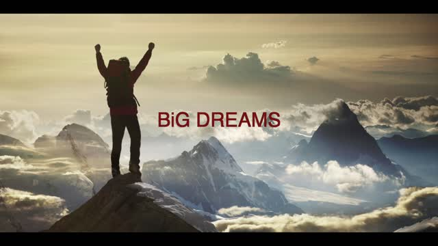 I Am Grateful For - My Dreams!