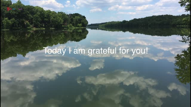 I am Grateful for - New Rituals