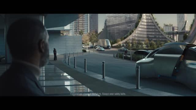 2018 Audi R8 Spyder Campaign: Driver