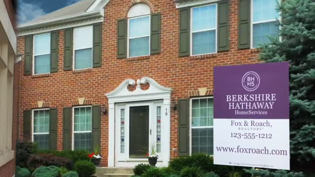 Berkshire Hathaway HomeServices Fox & Roach: Dream On