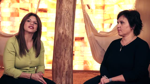 Journey of an Entrepreneur:Esther Tanez & Silvia Fedorcikova