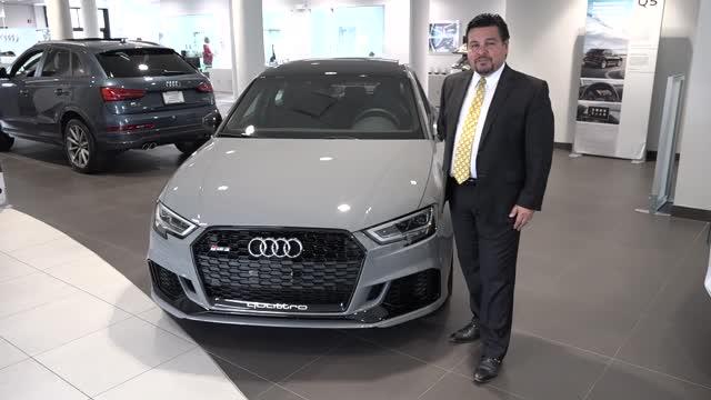 David - Audi Princeton