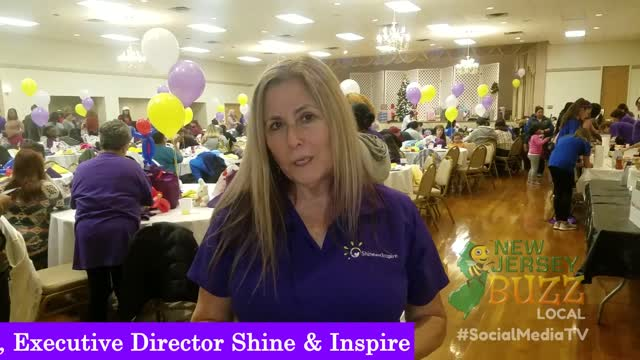 Shine and Inspire Mercer County: A Better Way To Do Good