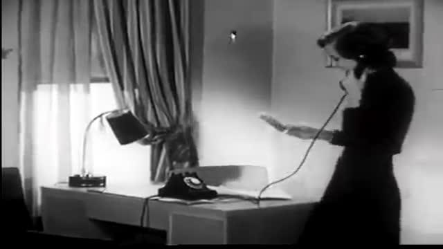 'What Makes a Good Party' Princeton Vintage Film 1950