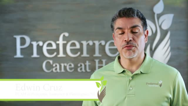Preferred Care at Home of Princeton, Somerset and Flemington