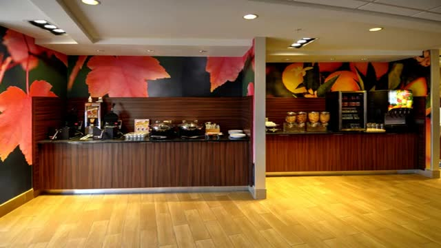 Fairfield Inn & Suites by Marriott Princeton - Princeton - United States