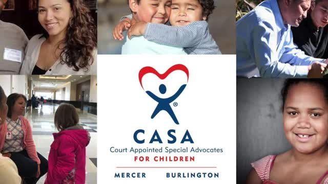 CASA for Children 2018 Red Shoe Gala