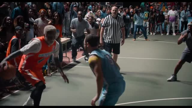 Uncle Drew (2018 Movie) Official Trailer – Kyrie Irving NJ native