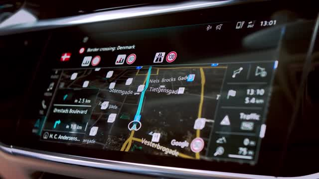 Audi Tech Defined: MMI (Man Machine Interface)