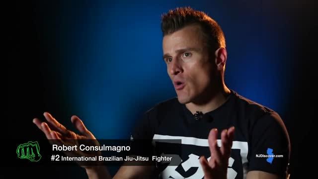 Robert Consulmagno -Cozmo - NJ Discover