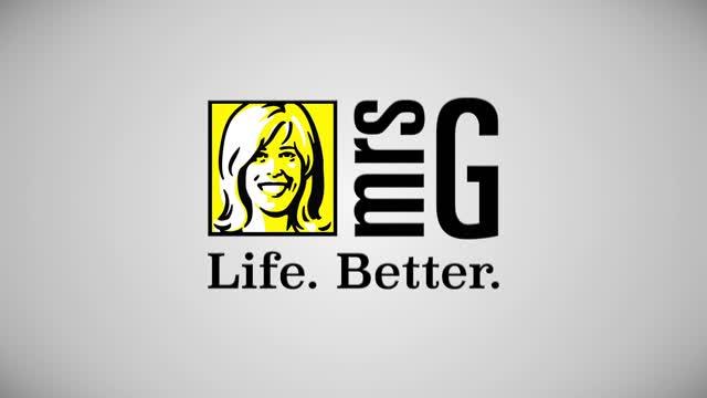 Mrs. G Appliances Mission Statement