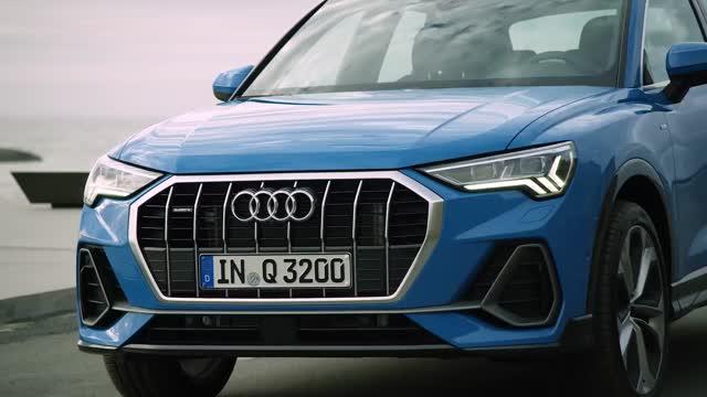 Audi Q3 Defined: Design