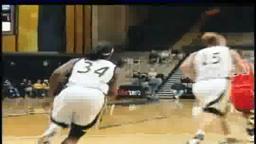 Women's B-Ball Vanderbilt vs. Princeton