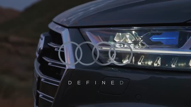 Audi Tech Defined: MHEV (Mild Hybrid Electric Vehicle)
