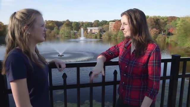 Rider University: A Vibrant Living and Learning Community