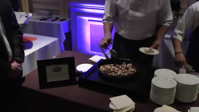 Classic: Big Brothers Big Sisters Autumn Culinaire Oct.18 2018 - this year's event.