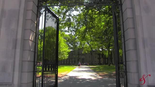 Explore Princeton New Jersey