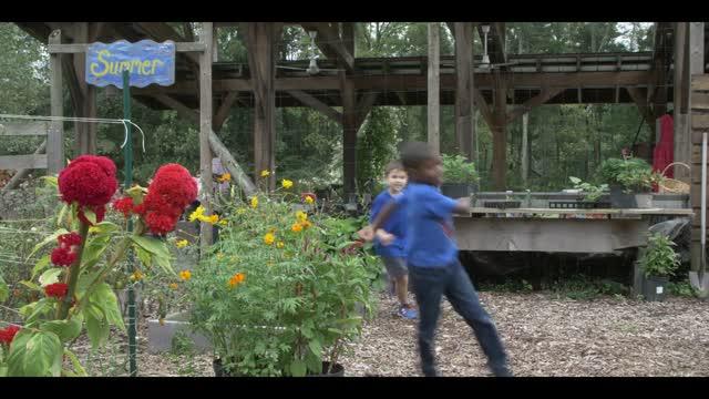10th Anniversary of the Princeton Day School Garden