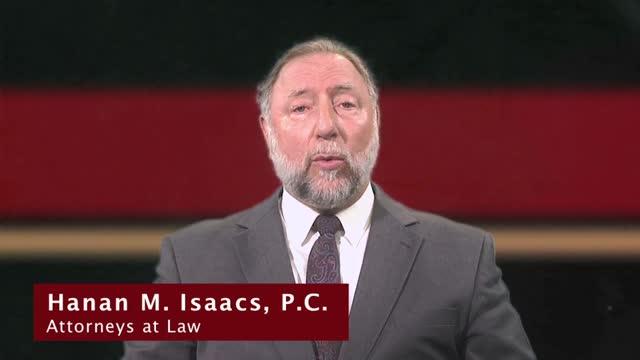 Hanan M. Isaacs Attorney Princeton NJ