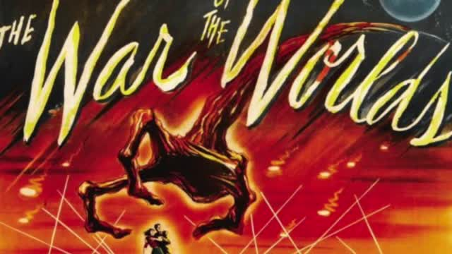 80th Anniversary of War of the Worlds (Grovers Mills NJ)