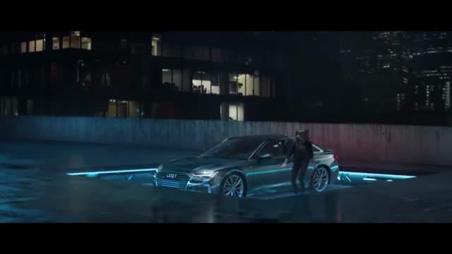 2019 Audi A6 @ Audi Princeton