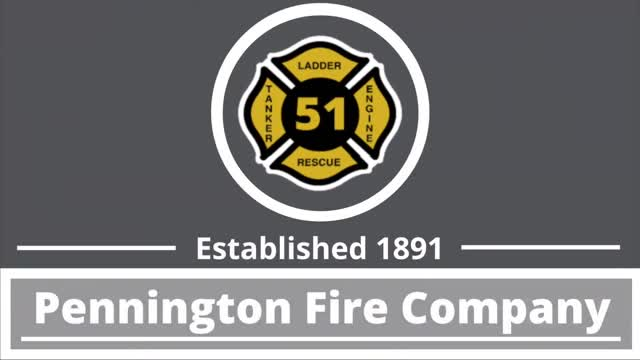 Pennington Fire Company - Fleet