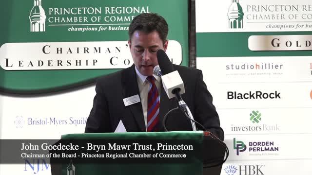 New Members Princeton Chamber Feb '19