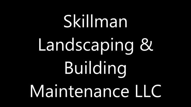 Skillman Landscaping & Building Maintenance LLC - (609) 743-4563