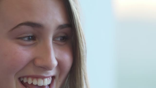 Portraits of Beauty - A Teen Perspective