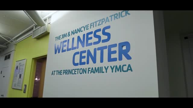 Healthy Living at the Princeton YMCA!
