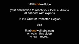 Grow Locally with all-video NEW FitFabAndWellTube.com